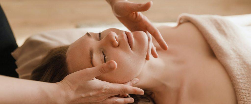 massage beauté japonais